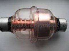 Вакуумный переменный конденсатор