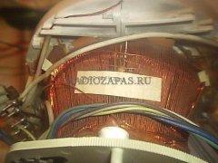 Отклоняющая система ос-90.29пц32
